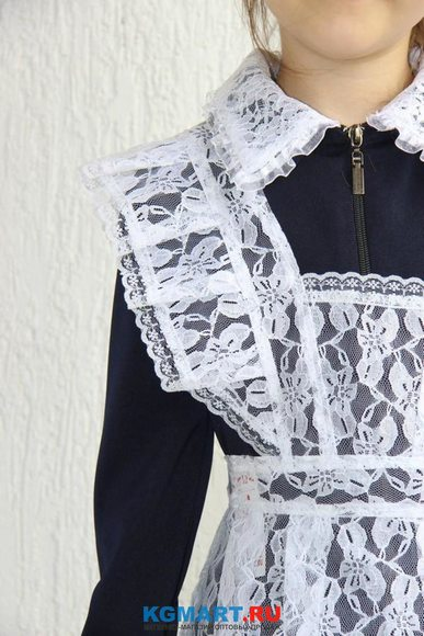 Платья, сарафаны и туники, школьная форма арт.12902
