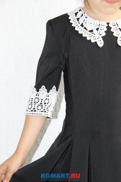 Платья, сарафаны и туники, школьная форма арт.33076